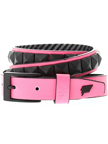 Lowlife of London Single Stud Ceinture Mixte