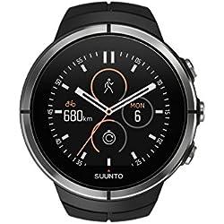 Suunto - Spartan Ultra Black