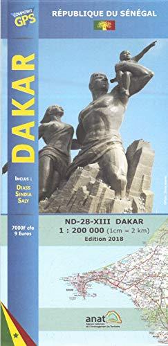 DAKAR DIASS - SINDIA - SALY par COLLECTIF