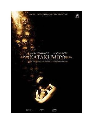 Catacombs [DVD] [Region 2] (English audio) by Shannyn Sossamon