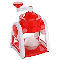 Dolphy Ice Gola & Slush Maker (Red)