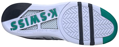 K-swiss classic Zapatilla si-18 international wht/ultramrngrn/bl q1 Wht/ultramrngrn/bl Q1