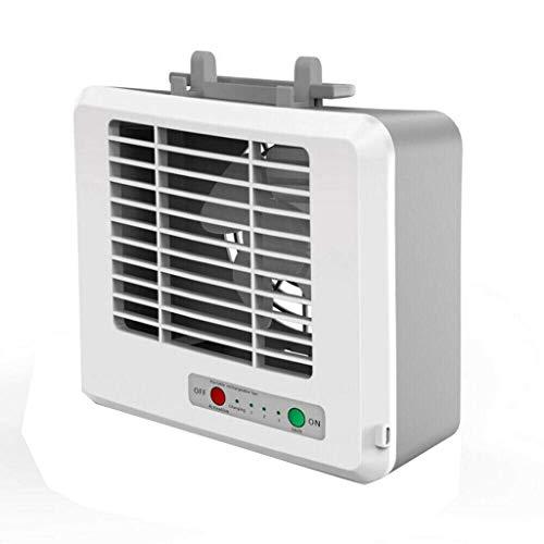 Fliyeong Tragbare Mini-Klimaanlage Cool Cooling Artic Luftkühler Fan Luftbefeuchter Cold Blast Motoreinheit Kühler Cold Air Machine USB Mini-Klimaanlage Fan Hohe Qualität -