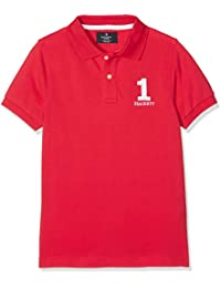 Hackett London New Classic B, Polo para Niños