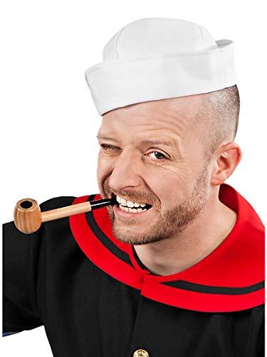 Maskworld Popeye Pfeife Seemann