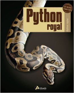 Python royal : Python regius de Colette Sutherland,Nicolas Blot (Traduction) ( 7 mai 2012 )