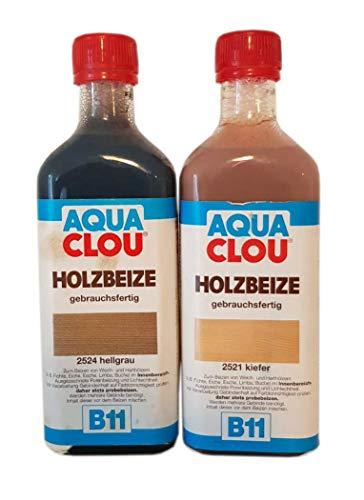 Aqua Auf Wasserbasis