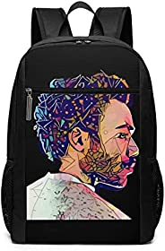 Childish Gambino Classic Backpack Lightweight Packable Daypack Sport Outdoor Backpack
