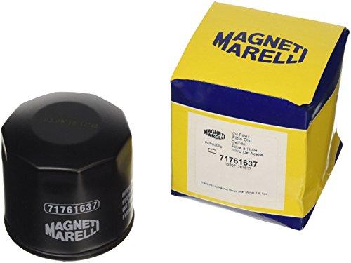 Magneti Marelli 05821159 Filtro Olio