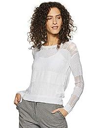 Elle by Unlimited Women's Cotton Sweatshirt