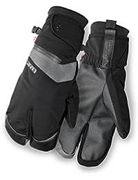 Giro Proof 100 Gloves black 2018 Fahrradhandschuhe