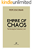 Empire of Chaos: The Roving Eye Collection (English Edition)