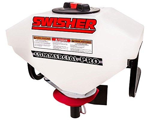 Schleuderstreuer Salzstreuer Saatstreuer Ersatzteil für/kompatibel mit TGB Blade 250 325 425 500 525 550 1000