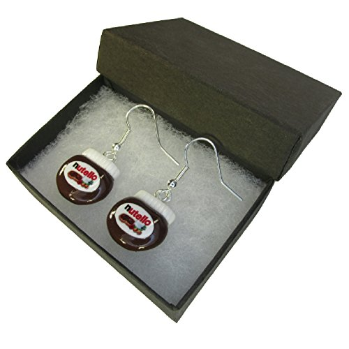 handmade-fun-novelty-miniature-nutello-chocolate-spread-inspired-earrings-gift-boxed