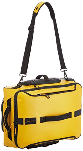 Samsonite Paradiver Light Duffle mit Rollen 55/20 Strictcabine, 55 cm, 48,5 L, Gelb(YELLOW) - 6