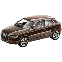 Audi 5011203022 Miniatura A3, 01:87, Beluga Marrone