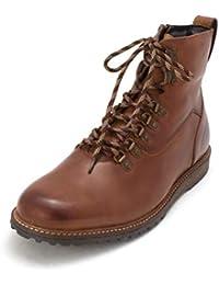 658eff1dc6f Amazon.es  botines hombre piel - Último mes  Zapatos y complementos