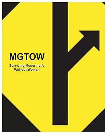 Decline mgtow marriage MGTOW: A