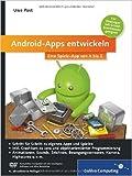 Android-Apps entwickeln: Eigene Spiele-Apps für Leser mit Programmierkenntnissen! (Galileo Computing) ( 24. November 2014 )