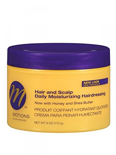 Motions - Motions - hair and scalp daily moisturizing hairdressing