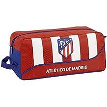 Atlético de Madrid Bolso Zapatillas zapatillero ...