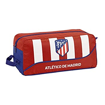 Atletico De Madrid...