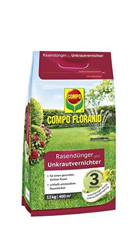 compo-floranid-rasendunger-plus-unkrautvernichter-rasenpflege-und-unkrautvernichtung-in-einem-produk
