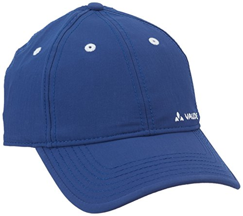Vaude Softshell Cap Kappe, Sailor Blue, S