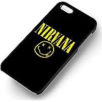 coque iphone 5 nirvana