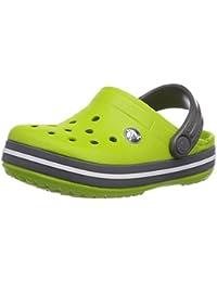 crocs Crocband Kids Zuecos Niños-Niñas