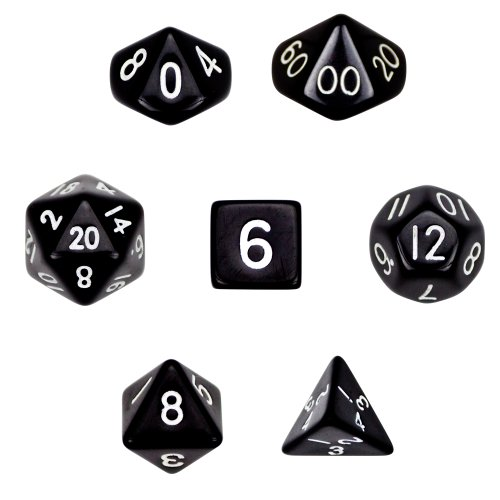 7-die-polyhedral-dice-set-in-velvet-pouch-opaque-black
