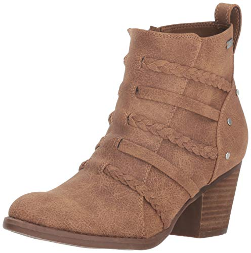 eled Ankle Boot Stiefelette, hautfarben, 36.5 EU ()
