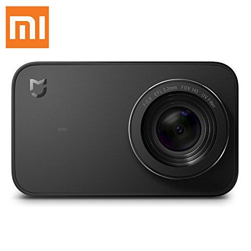 Xiaomi MIJIA compact camera 4K