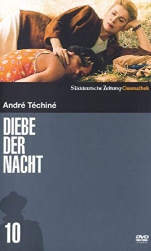 Diebe der Nacht - SZ-Cinemathek Sèrie Noire Nr. 10 hier kaufen