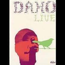 Etienne Daho : Live 2001