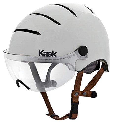 Kask Urban Lifestyle - Casco Unisex, Urban Lifestyle, Avorio