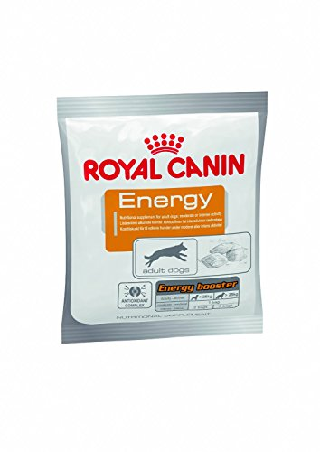 Royal Canin Dog Energy Dry Mix 50 g (Pack of 30) -