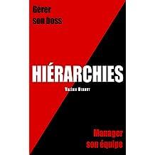 Hiérarchies : Gérer son boss / Manager son équipe