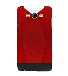 EPICCASE Bad Design Mobile Back Case Cover For Samsung Galaxy On5 (Designer Case)