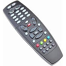 Saflyse ricambio FB telecomando ricambio telecomando per Dreambox DM500HD DM800SE DM7020HD dm7025-Nero