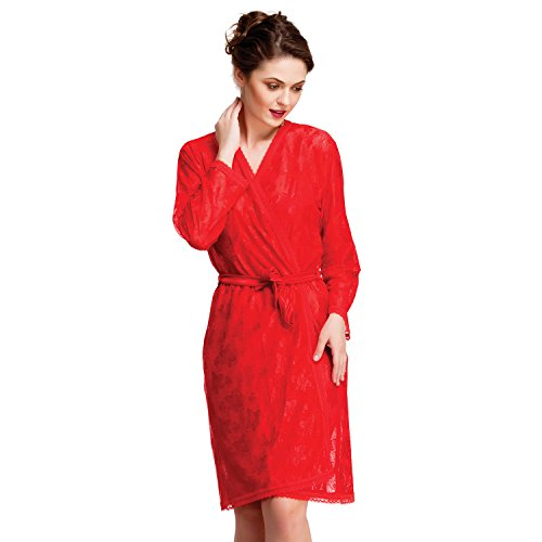 966d288b86 Compare womens nighty with robe top and capri Prices Online and Buy ...