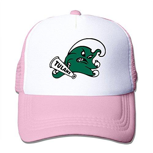 lqyg Maskottchen Hip-Hop Baumwolle Mützen B-Boy sanpback Cap Mütze Schwarz, Herren, rose - Bboy-baseball-cap