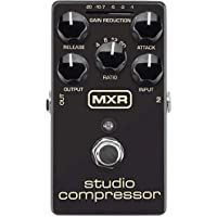 MXR DL S MXR M 76Efectos Studio Compressor