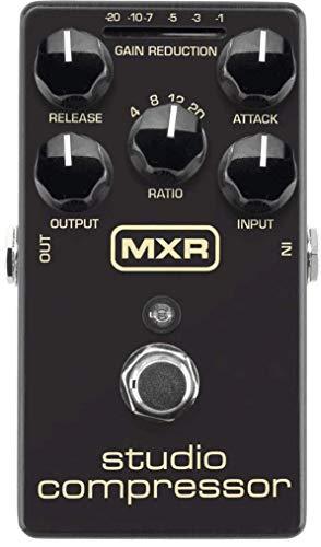 MXR DL E MXR M 76 Effekte