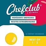 Coffret Le best of - Les 2 best of réunis ! de Chefclub
