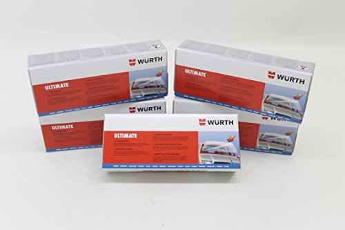 5-x-disque-Wrth-Colle-Set-Ultimate