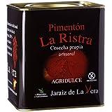 Pimentón ahumado Agridulce La Ristra 70 g