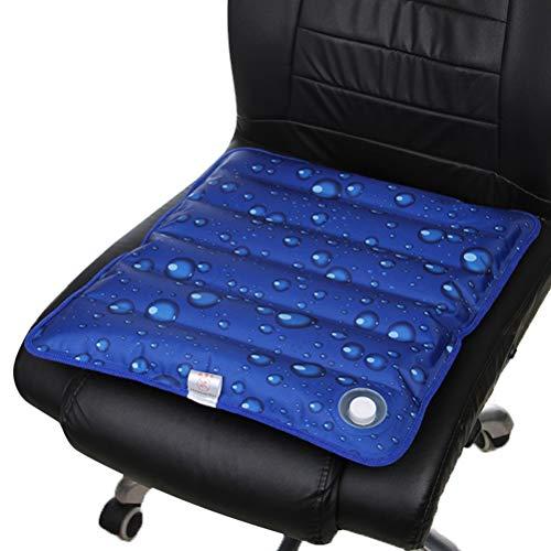 Eis Pad Kissen Wasser Kissen Automobil Kühlmatte Sommer Eismatten Autositz Sommer Cooling Pad Kalte Pads,C