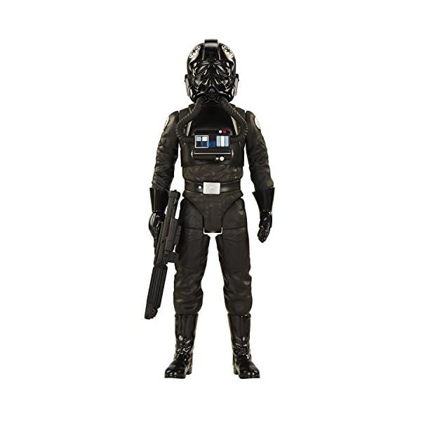 Star Wars - Figura (Jakks Pacific UK 78229-EU-PLY) 2