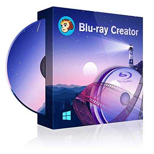 Exe Creator (Blu-Ray Creator Vollversion Win (Product Keycard ohne Datenträger))